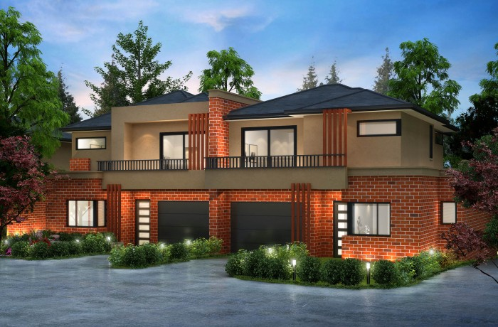 77-79 Doncaster East Rd – Mitcham