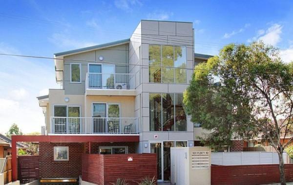 Line One Apartments – 1031 Plenty Rd Kingsbury