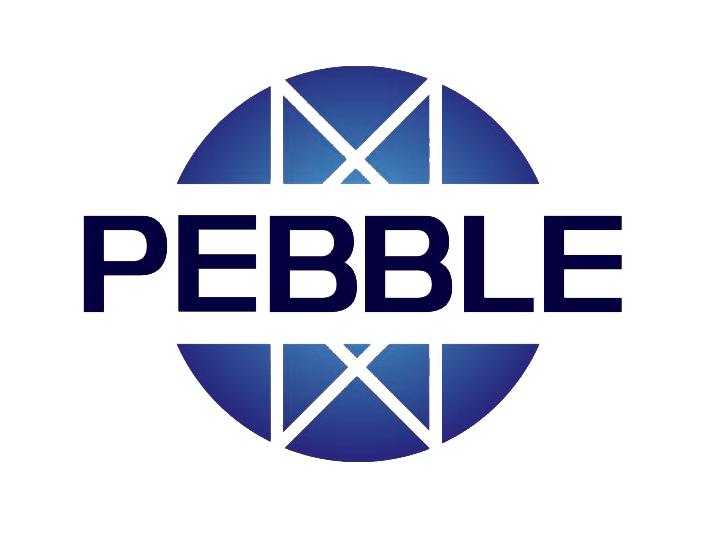 Pebble International Pty Ltd Logo